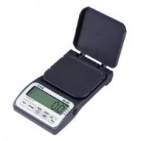Лабораторные весы RE-260 (карманные весы)