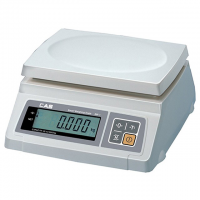 Настольные весы SW